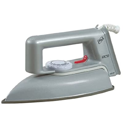Orpat OEI-147 Eco Dry Iron (Black)