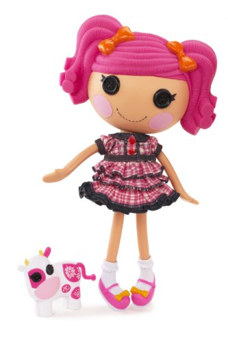 Lalaloopsy Doll, Berry Jars 'n' Jam