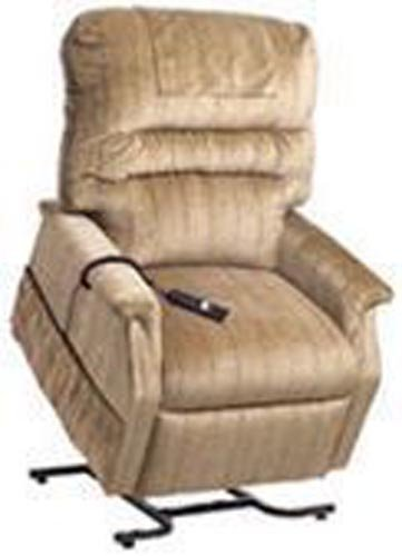 """Lift Chair - Monarch 3 Position Recliner Large - 23"""" Wide Between Arms"""