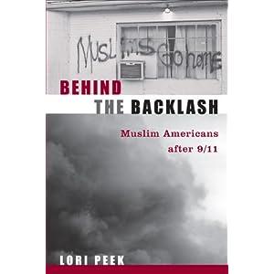 Behind the backlash : Muslim Americans after 9/11