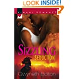 Sizzling Seduction Kimani Romance Gwyneth