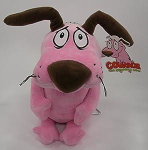 Courage The Cowardly Dog Plush Uk