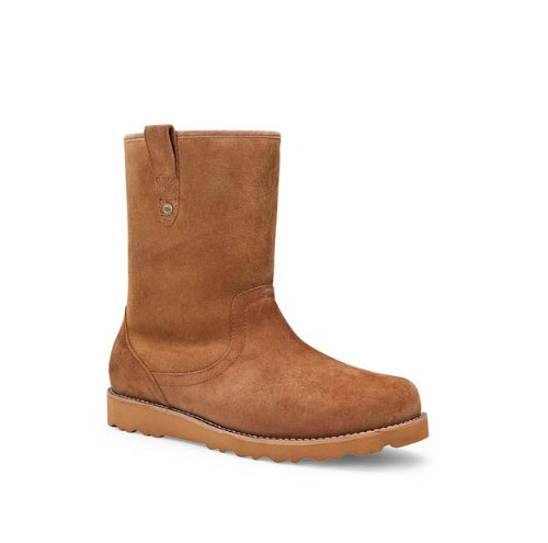 Mens UGG Australia Stoneman Boot Chestnut 10