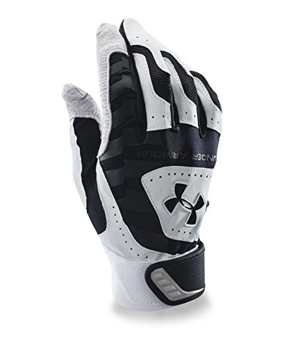 Under Armour Stock Quote Today: Under Armour Men's UA Yard Batting Gloves Extra Large