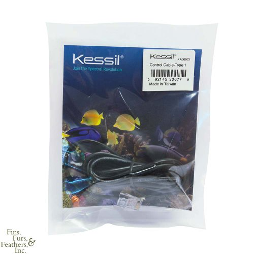 Kessil Control Unit Link Cable For A360N And A360W Led Lights - Neptune Systems Apex