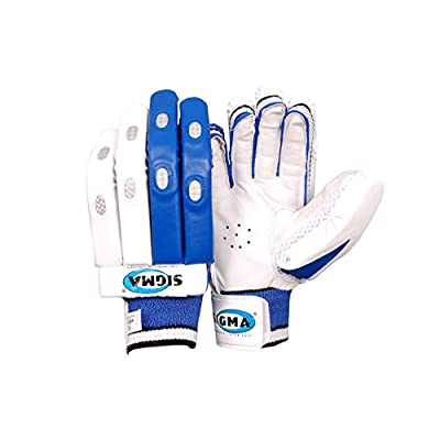 Sigma Platinum Batting Gloves