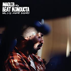 Brothers Unlimited/Madlib The Beat Konducta