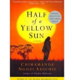 (Half of a Yellow Sun) By Adichie, Chimamanda Ngozi (Author) Paperback on 04-Sep-2007