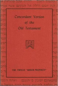 First book of the major prophets