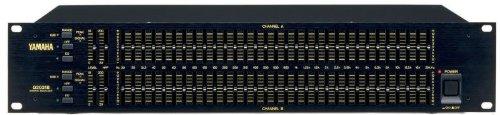 Yamaha Pro Audio - Q2031B large image