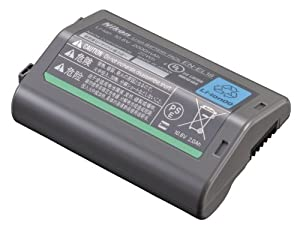 Nikon EN-EL18 Rechargeable Li-ion Battery for D4 Digital SLR