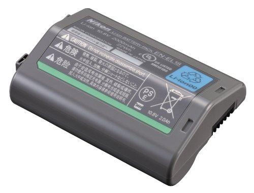 Nikon EN-EL18 Rechargeable Li-ion Battery for D4 Digital SLR