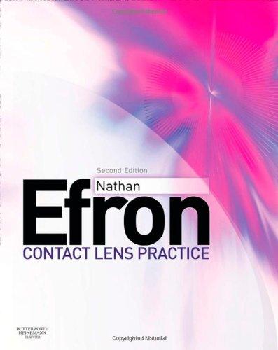 Contact Lens Practice, 2E