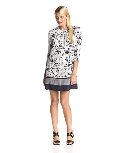 French Connection Women's Imperial Shift Dress