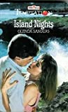 Island Nights (Harlequin Temptation, 300) (026377175X) by Sanders
