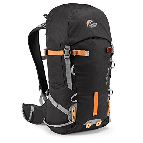 lowe-alpine-rucksack-peak-attack-32-black-pumpkin-59-x-30-x-29-cm-32-liter-fmp-40-bl