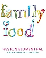 Family Food: A New Approach to Cooking (Penguin Cookery Library)