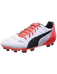 Puma Evo Power 4 FG Jr kids soccer shoes 102964 01