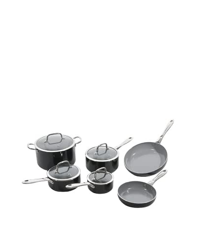 BergHOFF Earthchef Boreal II 10-Piece Non-Stick Cookware Set
