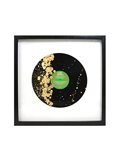 Aviva Stanoff A Very Special Christmas Vinyl with Gold Paint