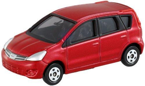 Takara Tomy Tomica #022 Nissan Note - 1