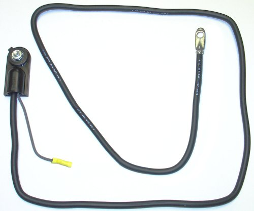 ACDelco 4SD65X Battery Cable