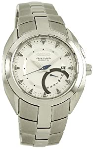 Seiko Men&#39;s Kinetic Watch SRN015