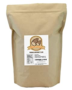Anthony's Arrowroot Powder (Flour), 5 Pounds (5lb Bulk), 100% Gluten Free