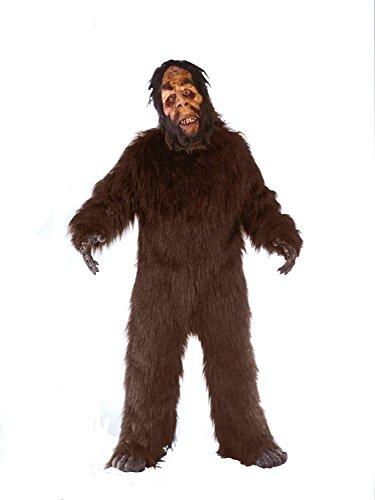 Morri (Realistic Sasquatch Costume)