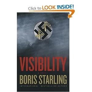 Visibility - Boris Starling