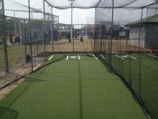 #21 Baseball Batting Cages 10