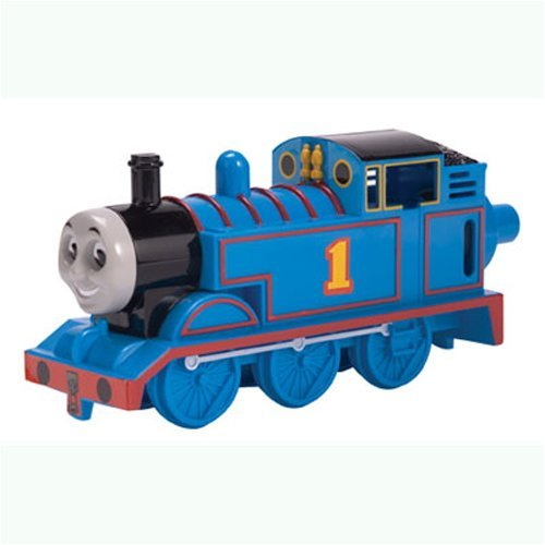 Schylling Mini Plastic Thomas Whistle - 1