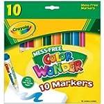 Color Wonder Mess Free Coloring Marke...