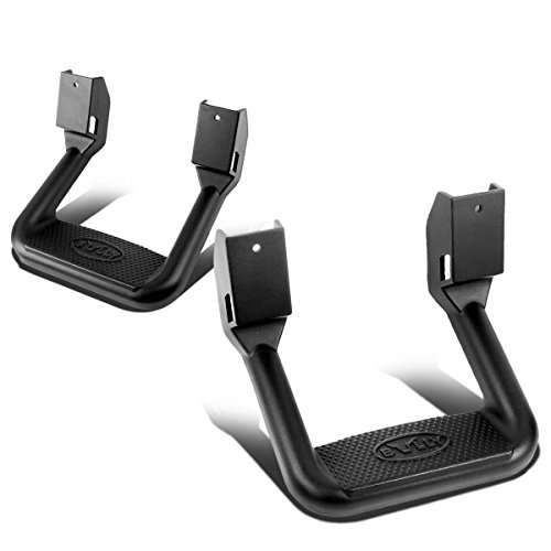 Bully BBS-1103 Aluminum Side Step - Pair (2001 Dodge Ram 1500 Accessories compare prices)