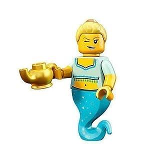 Lego Minifigure - Series 12 - Genie Girl - 71007