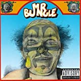 Mr Bungle by Mr. Bungle (1991) Audio CD