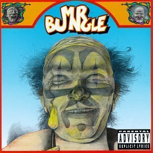 Mr Bungle by Mr. Bungle (1991) Audio CD