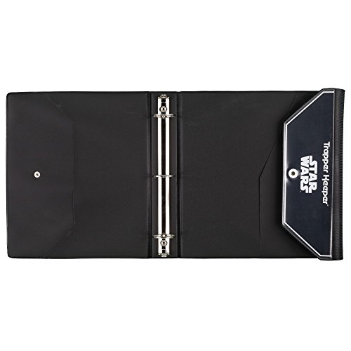 Star Wars Trapper Keeper 1.5 Inch Binder By Mead, 3 Ring