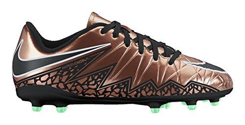 Nike Unisex-Kinder Hypervenom Phelon Ii Tg Fußballschuhe