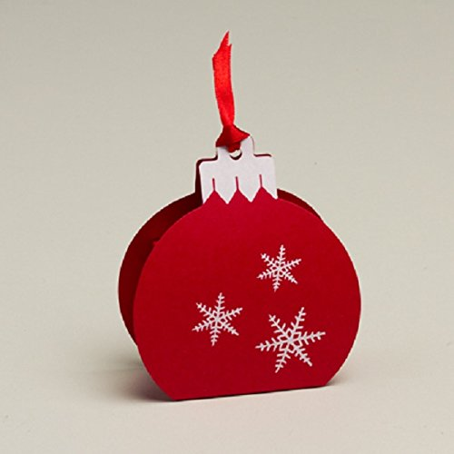 Ballotins--drages-boites--chocolat-Nol-ORIGINALE-CLASSE-ELEGANTE-Forme-boule-de-Nol-Vitamine-ou-Nacr-avec-impression-blanc-ou-argent-couleurs-au-choix-x6-nol-mariage-baptme-communion-anniversaire-Les-