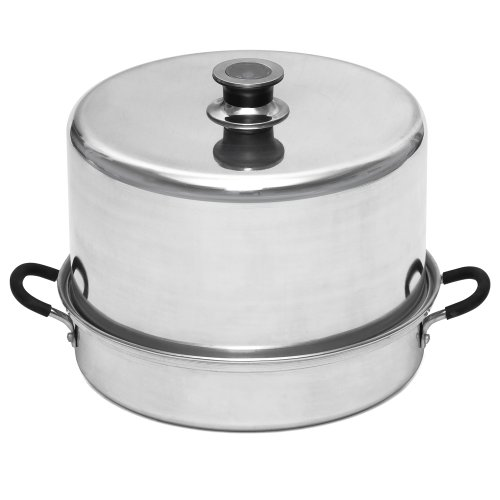Aluminum Steam Canner by VICTORIO VKP1054