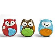 Skip Hop 3 Piece Explore and More Egg…