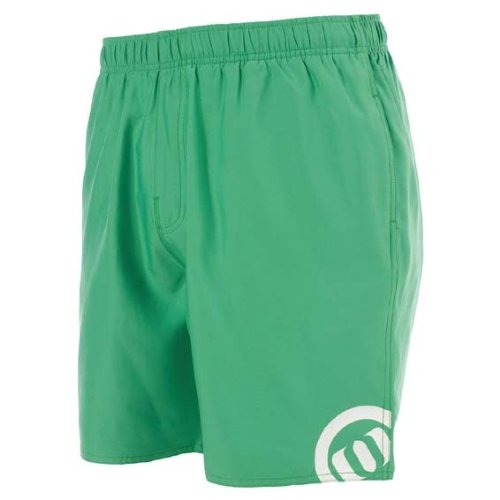Animal Ballaugh Mens Swim Short - Green