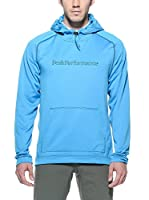 PEAK PERFORMANCE Sudadera Direction Hood (Azul)