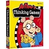 Cheapest Arthur's Thinking on PC