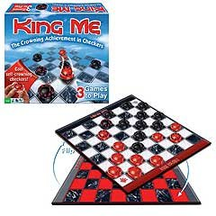 King Me - 1