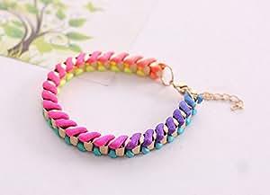 braided bracelets for women - photo #46