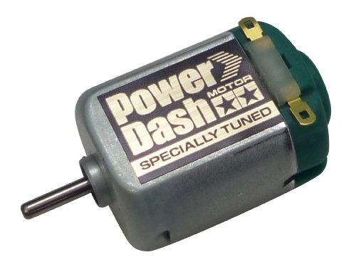 GP317 Power Dash Motor (Mini 4WD) - 1