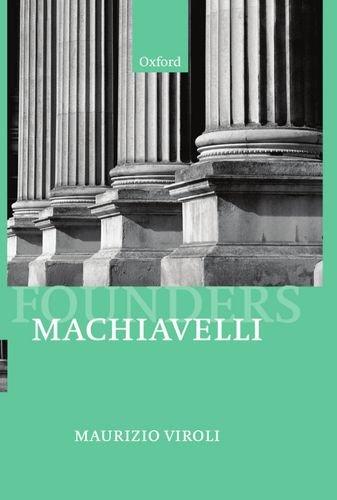 machiavelli script