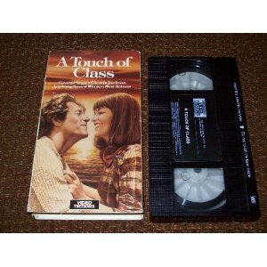 A Touch of Class [VHS]